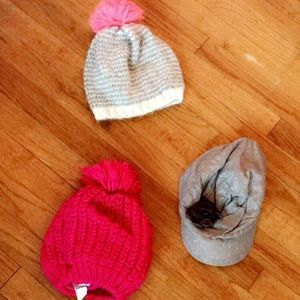Hats & Bennies from Children's Place
